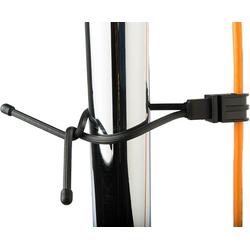 Tether Tools JerkStopper Twist 6 Zoll (Kabelführungen), Kabel Zubehör, Schwarz