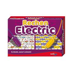Noris Lernspielzeug Rechen Electric