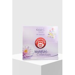 Teekanne Wohlfühl Collection Box 180 Teebeutel