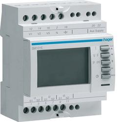 Hager Multimessgerät SM101E