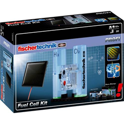 Fischertechnik Fuel Cell Kit-Fuel Cell Kit