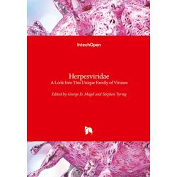 Herpesviridae als Buch von