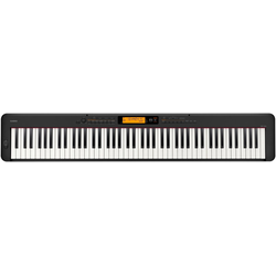 CASIO Digitalpiano CDP-S350, Anbindung an die App Chordana Play for Piano von Casio®