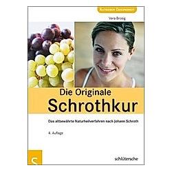 Die Originale Schrothkur