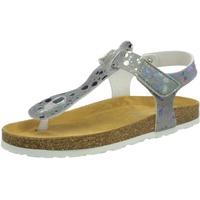 Lurchi Ohana Sandale Kindersandalen Sandaletten Sandale grau 37