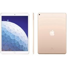Apple iPad Air 3 (2019) mit Retina Display 10.5 256GB Wi-Fi + LTE Gold