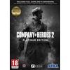 Pc Spiel Company Of Heroes 2 Platinum Edition Dvd Versand Neuware