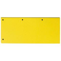60 OXFORD Trennstreifen gelb