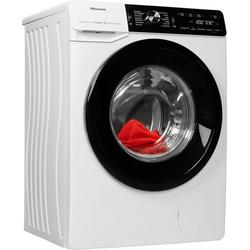 Hisense Waschmaschine WFGA80141VMQ, 8 kg, 1400 U/Min