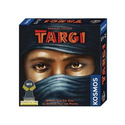 Kosmos Spiel, Kosmos Targi (deutsch)