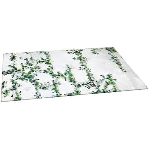 Clairefontaine 115517C Schreibunterlage Hedera, 60 x 40 cm, gekörntes Papier, elegant und praktisch, 1 Stück, mehrfarbig