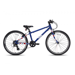 Frog Bikes Frog 62 2020, Farbe: red