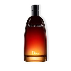 Dior Fahrenheit Edt Spray 200ml