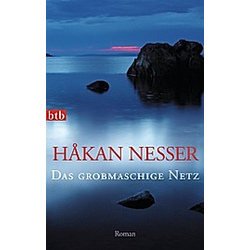 Das grobmaschige Netz / Van Veeteren Bd.1. Håkan Nesser  - Buch