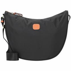 Bric's X-Bag Umhängetasche 31 cm schwarz