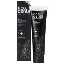Ecodenta Black Whitening Zahnpasta 100 ml