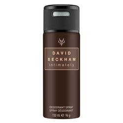 David Beckham Intimately Deodorant Spray 150 ml