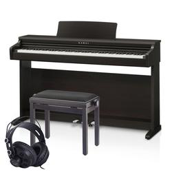 Kawai KDP-120 Rosenholz Digital Piano Set