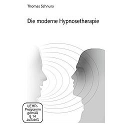 Die moderne Hypnosetherapie, 2 DVDs