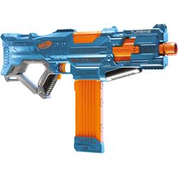Hasbro Blaster Nerf Elite 2.0 Turbine CS-18 blau Kinder Spielbälle Wurfspiele Outdoor-Spielzeug Spielzeugwaffen