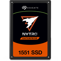 "Seagate Nytro 1551 960 GB 2,5"" XA960ME10063"