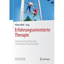 Erfahrungsorientierte Therapie: eBook von