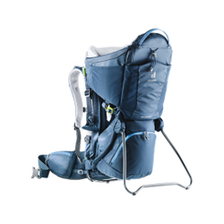 Deuter - Kid Comfort + Ppps Midnight - Babytragen