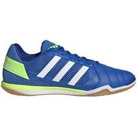 adidas Top Sala glow blue/cloud white/royal blue 40