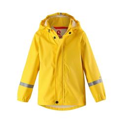 reima Regenjacke Kinder Regenjacke gelb 140