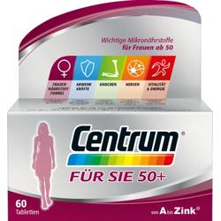 Centrum FÜR SIE 50+