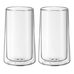 WMF Glas doppelwandig, 2er Set