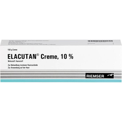 ELACUTAN Creme 150 g