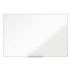 Whiteboard »Impression Pro«, melamin 150 x 100 cm weiß, Nobo