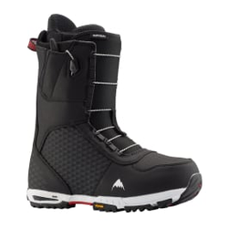 Burton - Imperial Black 2021 - Herren Snowboard Boots - Größe: 9,5 US