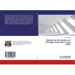Models in the System of Strategic Decisions in the USSR als Buch von Tsygichko Vitali