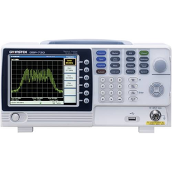 GW Instek GSP-730 Werksstandard (ohne Zertifikat)