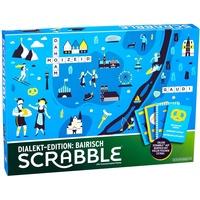 Mattel Scrabble Dialekt-Edition Bayern