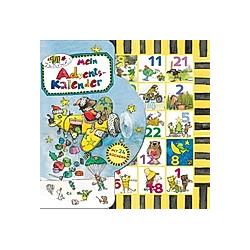 Janosch Mein Adventskalender - Kalender
