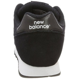 NEW BALANCE WL373 black/ white, 37