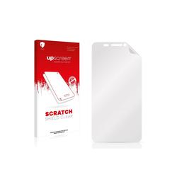 upscreen Schutzfolie für Bouygues Telecom BS 471, Folie Schutzfolie klar anti-scratch