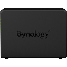 Synology DS418 Leergehäuse