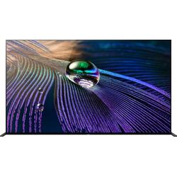 Sony XR-65A90J OLED-Fernseher (164 cm/65 Zoll, 4K Ultra HD, Google TV)