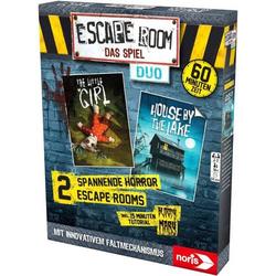 Escape Room Duo Horror Simba Noris Escape Room Duo Horror 606101894