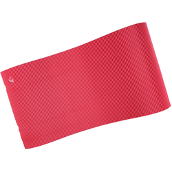 Get Fit TPE - Gymnastikmatte Red