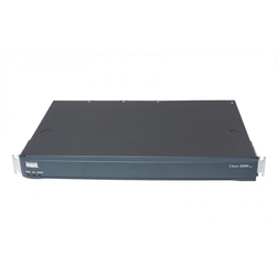 Cisco - CISCO2611 - Dual Ethernet Modular Router w/ Cisco IOS IP Software