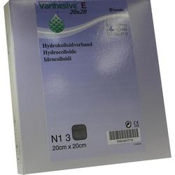 VARIHESIVE E 20x20 cm HKV hydroaktiv 3 St