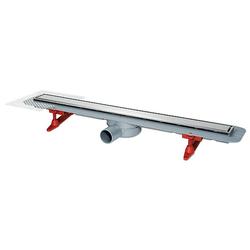 KESSEL Duschrinne Linearis Compact - DN 50 / Länge 1.150 mm