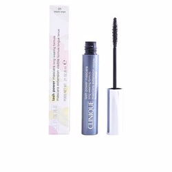 LASH POWER mascara #black