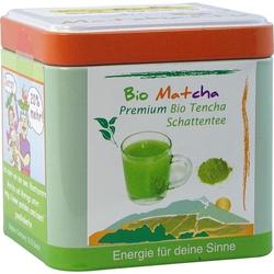 Matcha Bio Premium Tencha Schattentee