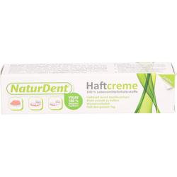 NATURDENT Haftcreme 40 g